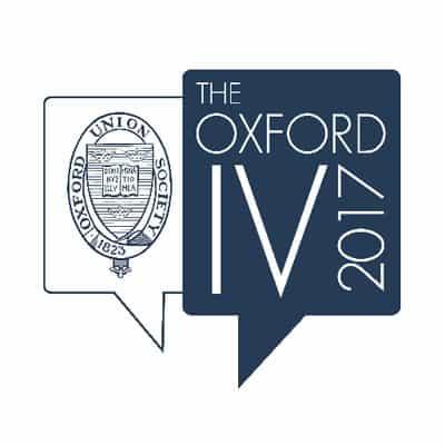 Oxford IV 2017