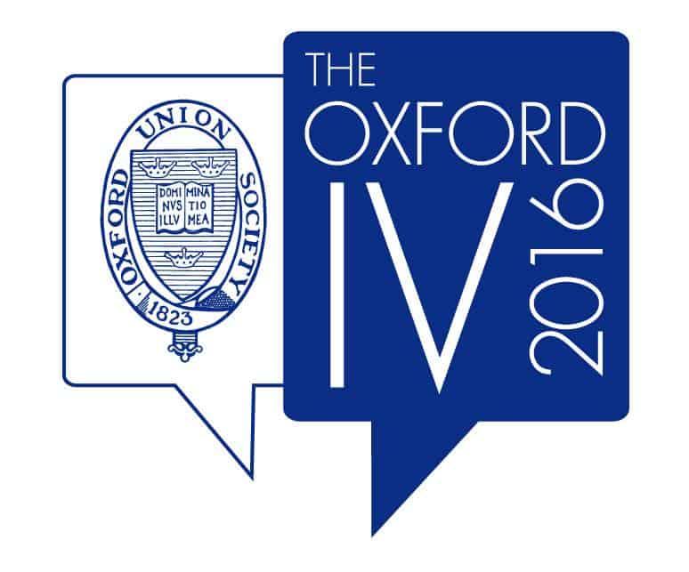 Oxford IV 2016
