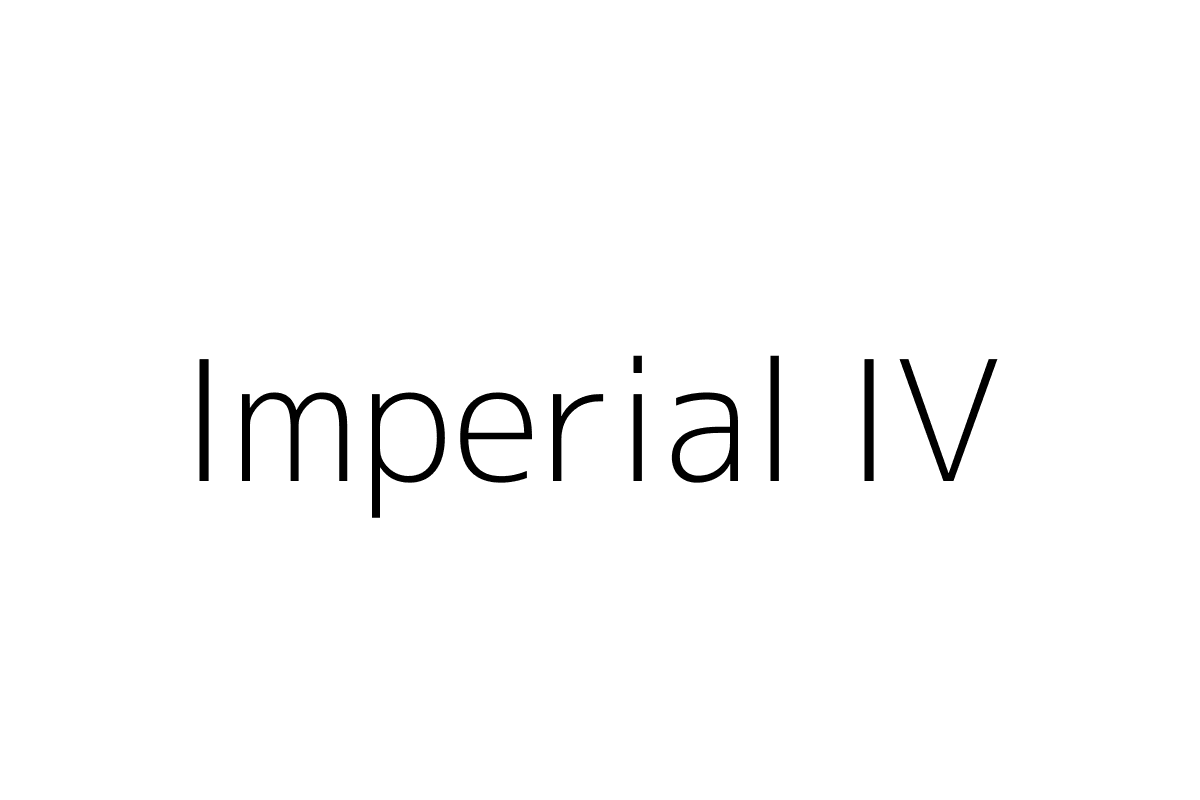 Imperial IV