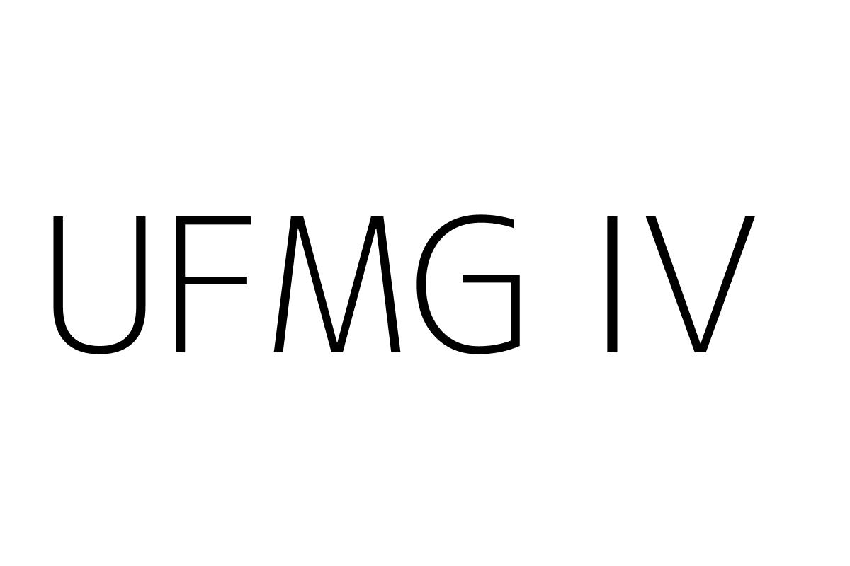 UFMG IV