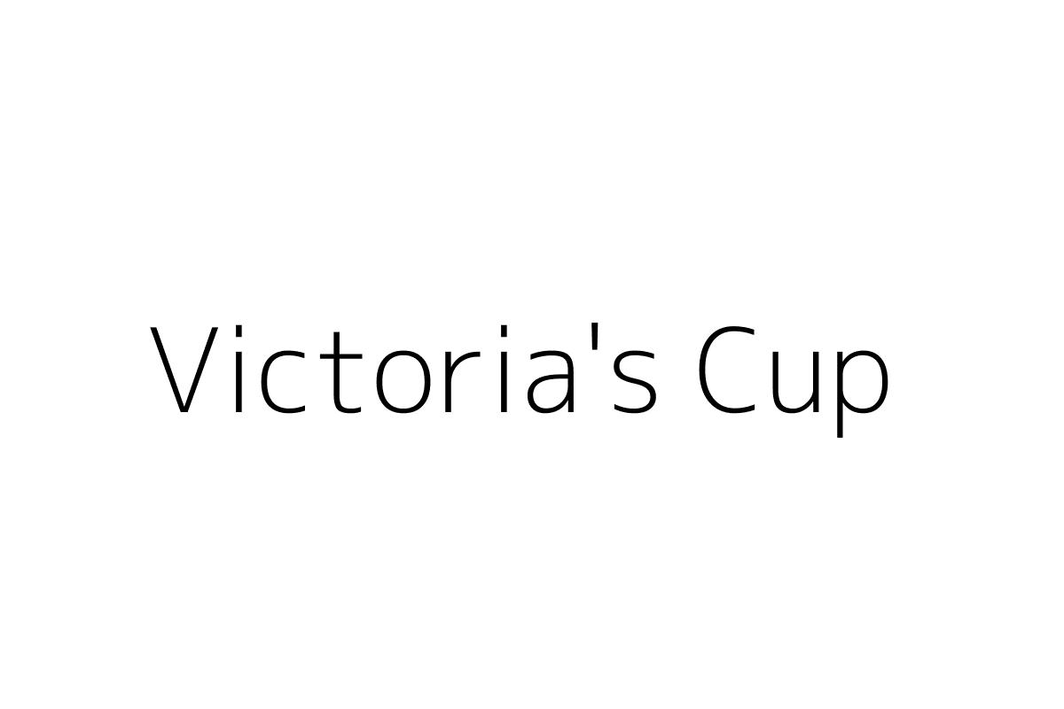 Victoria's Cup